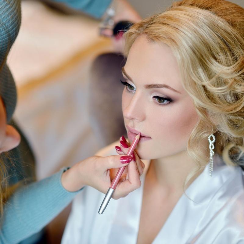 Maquillaje a domicilio para novias en Madrid