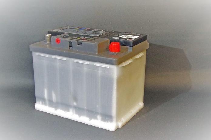 Baterias TUDOR: CATÁLOGO de Disprauto, S.A.