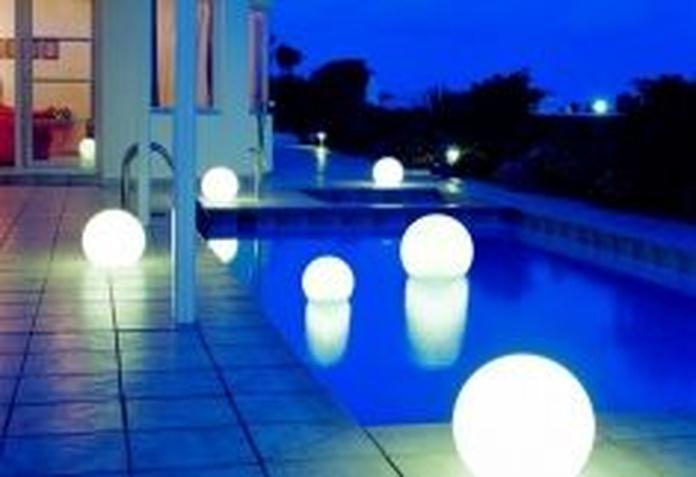 Lámparas de exterior: Productos de MasLuz Actual