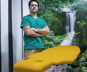 Centro de osteopatía