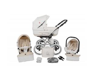 Tipos de carritos de bebé