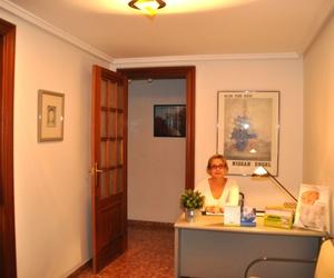 Doctora Peiró, asesoramiento y preparación al parto