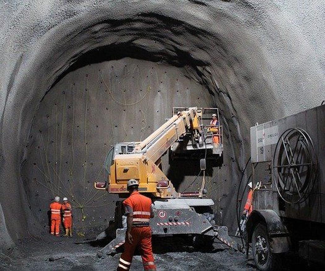 El hormigón: conoce algunos de los tipos más usados en el sector de la construcción