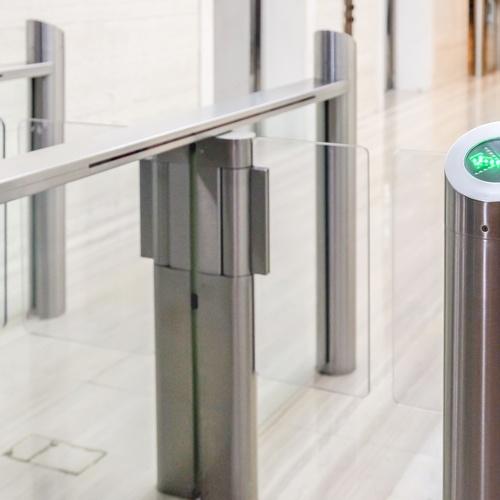 Sistemas de control de accesos
