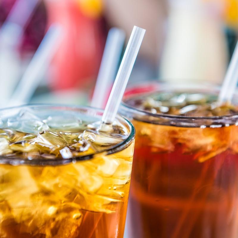 Bebidas: Carta de Churrería Bar Ángela