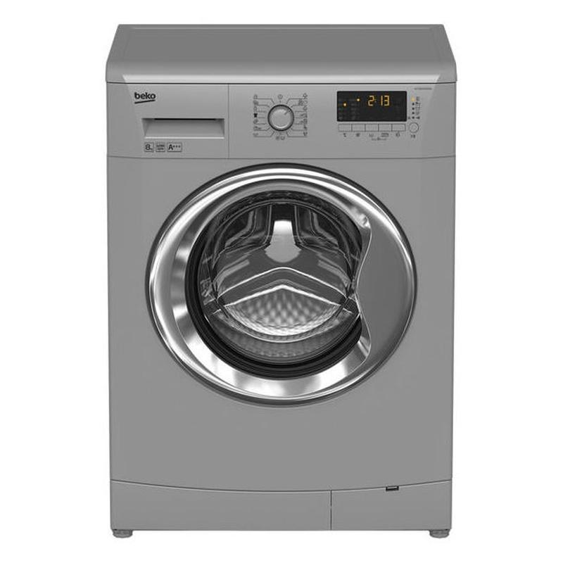 LAV. BEKO WTV8602XS0X 8/KG 1200/RPM INOX A+++ ---360€: Productos y Ofertas de Don Electrodomésticos Tienda online