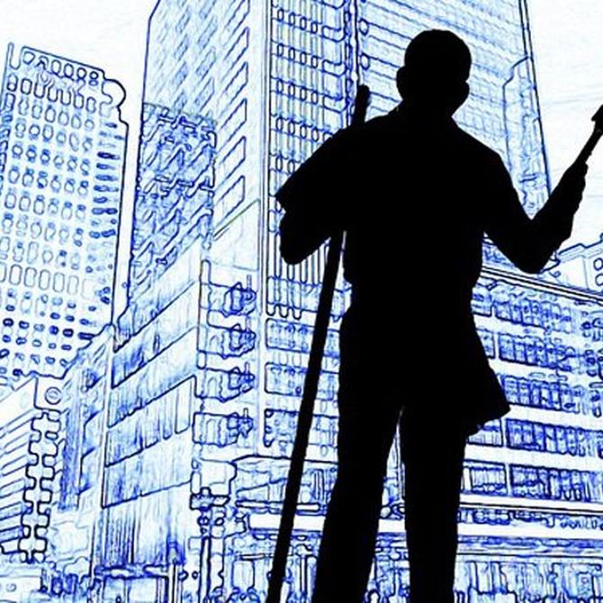 Cualidades y tareas del buen conserje