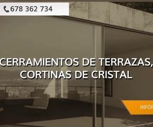 Carpintería de aluminio en Alicante | Aluminio Los Ángeles