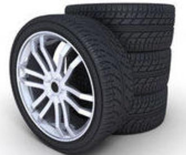 Venta de neumáticos de ocasión