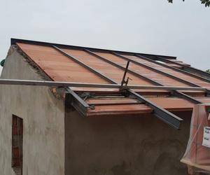 Reparación de tejados y cubiertas en Soria