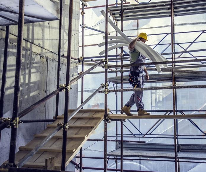Construcción: Construcción y Reformas de EdijatGroup