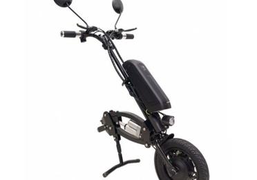 Handbike Zoe - Motorizado