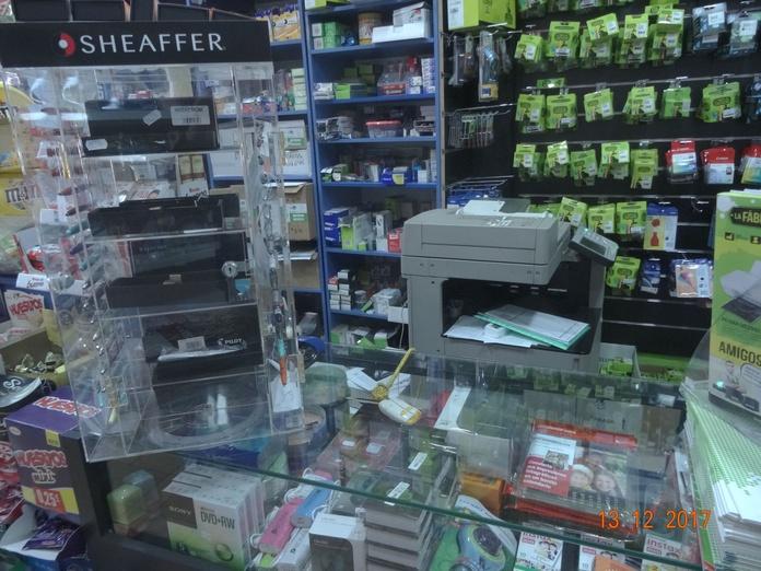 Material de Oficina: Productos de Papelería Librería Diego