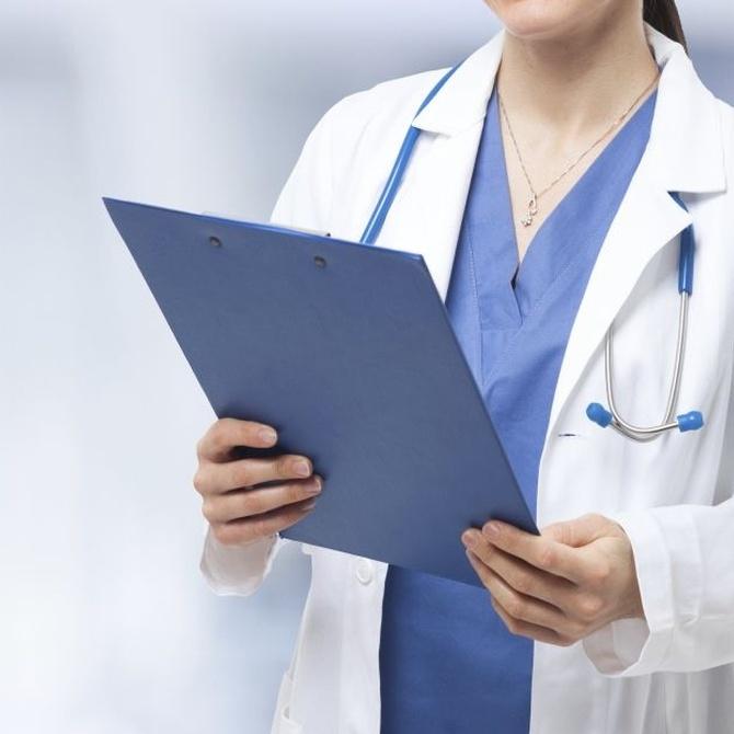 Síntomas del VPH
