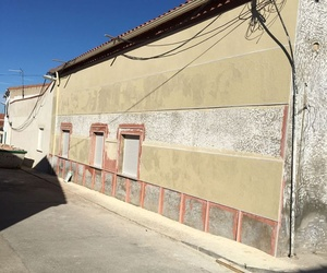 Reforma de fachadas en Salamanca