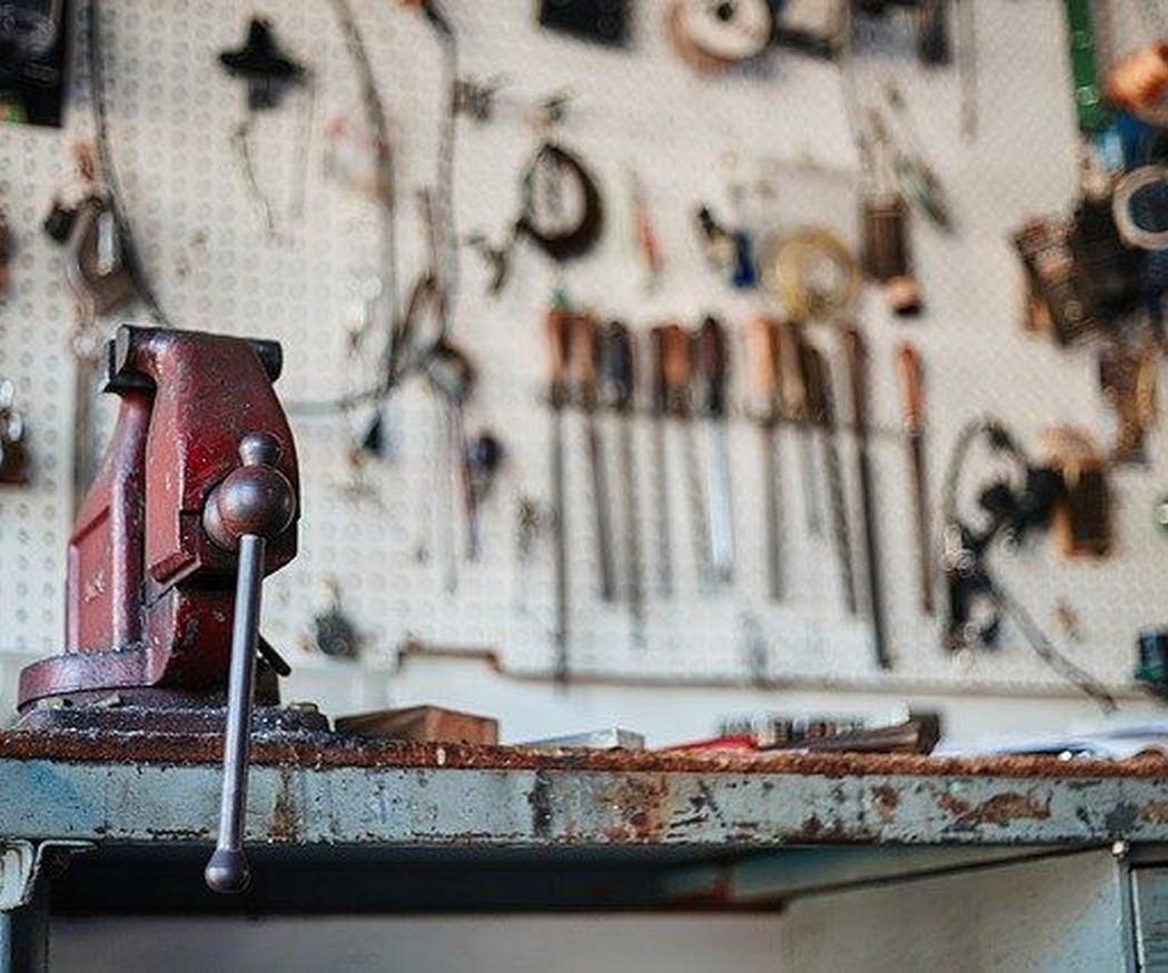 Cómo elegir las herramientas de mano adecuadas