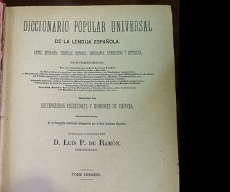 Enciclopedia Planeta: Catálogo de Rastro Remar