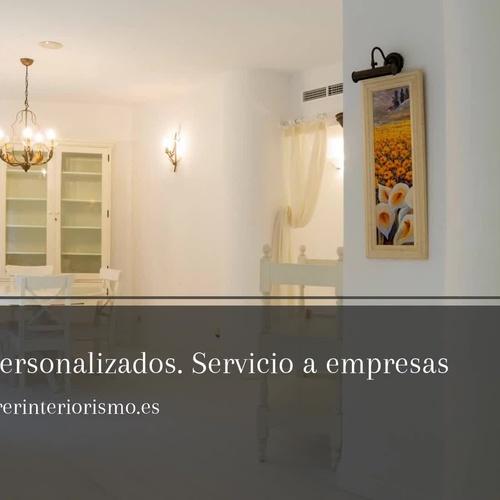 Proyectos de decoración Castellón de la Plana | Carmen Ferrer Interiorismo