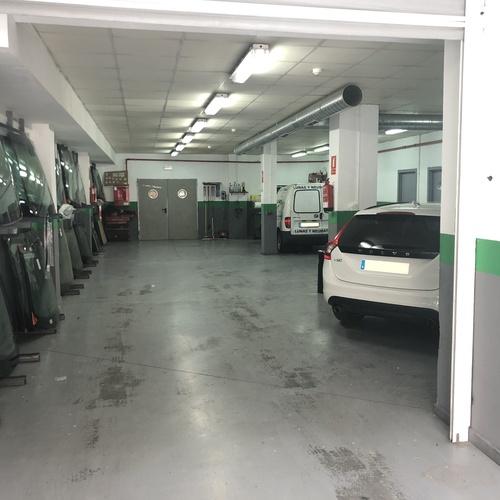 D.P. Sport Auto Leganés