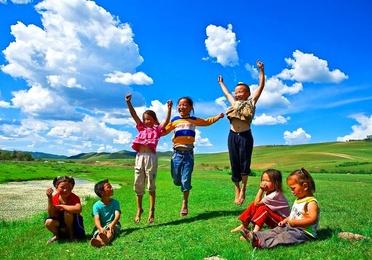 Grupos terapéuticos para niños