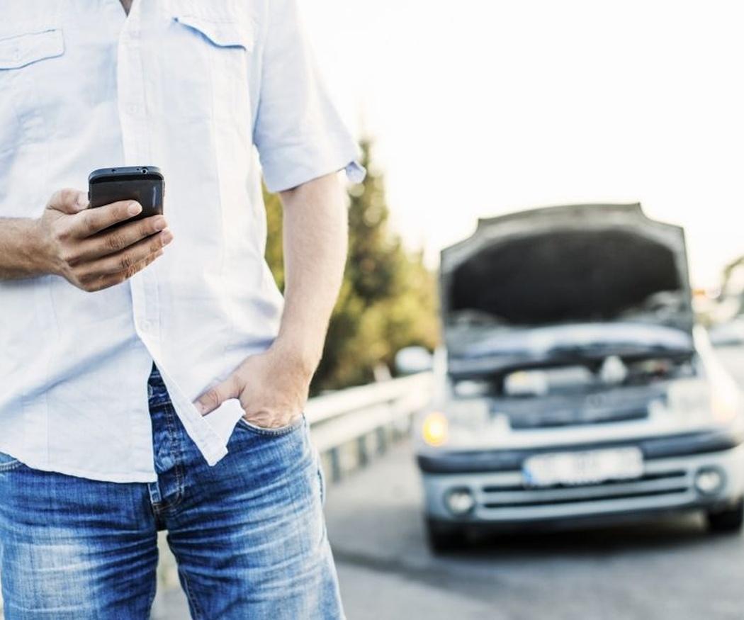 Consejos para conducir en época estival