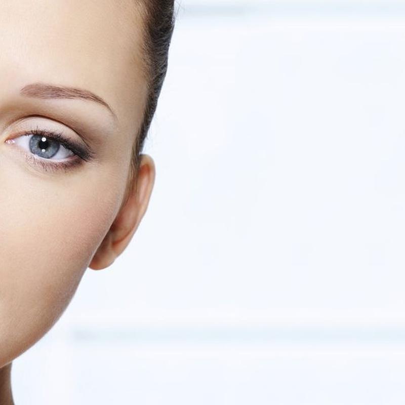 Rejuvenecimiento facial: Salud y belleza of Doctora Arrom