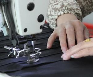 Arreglos de ropa