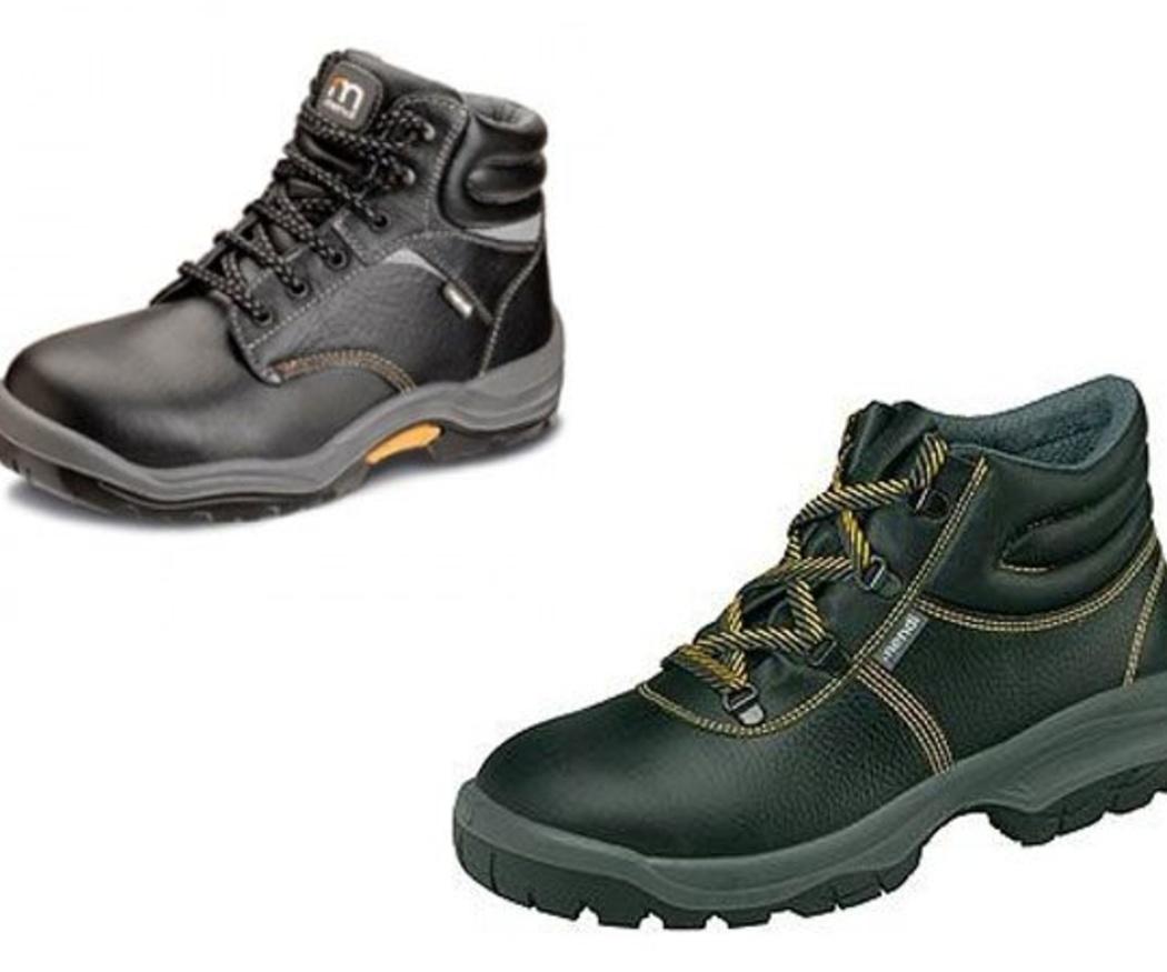 Todo sobre el calzado de protección individual