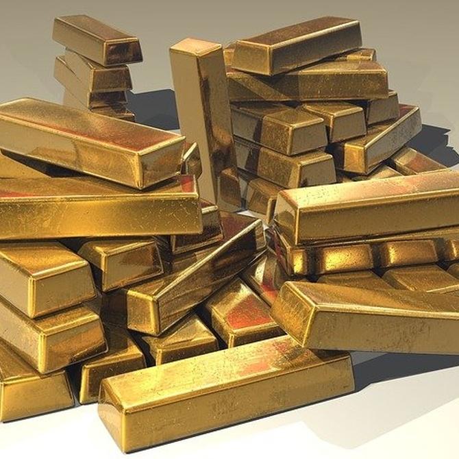 ¿En qué se basa el precio del oro?