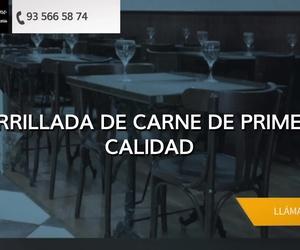 Parrillada uruguaya en Castelldefels Barcelona| El Bayano