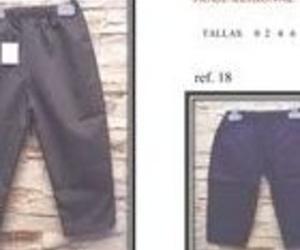 pantalones regionales
