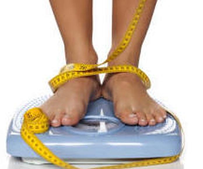 Cinco hábitos para perder peso sin hacer dieta