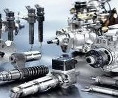 Recambios para todo tipo de vehículos diesel.