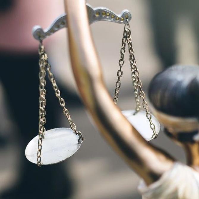 La igualdad ante la ley y la justicia
