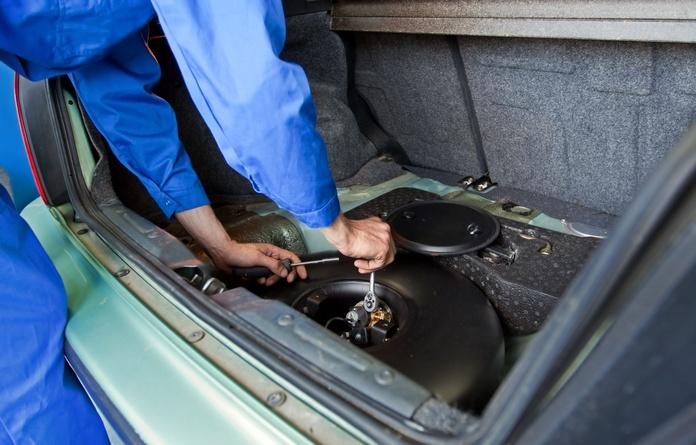 Conversión de motores gasolina a gas: ¿Qué realizamos?  de Información