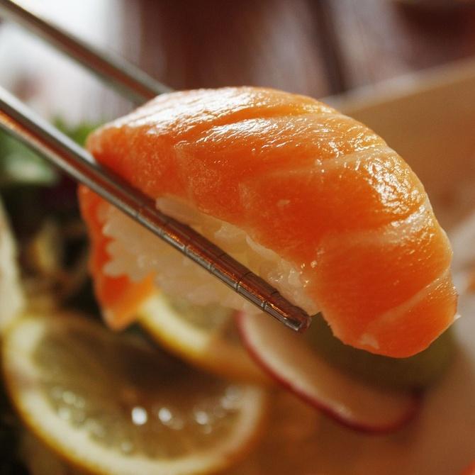 Platos populares de la cocina asiática