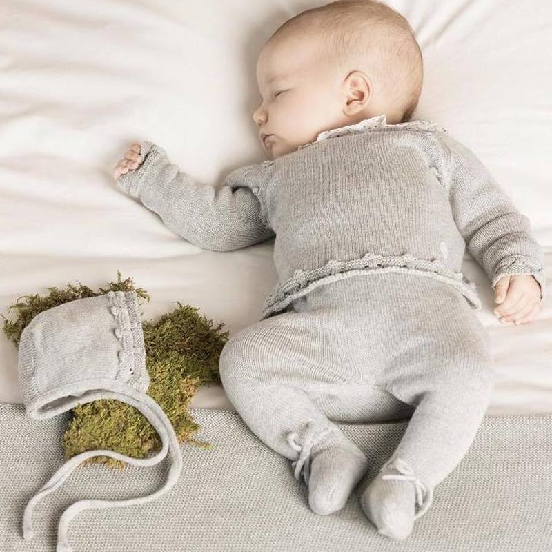 Ropa bebé: Moda infantil de SoletesBaby