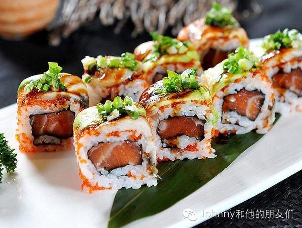 Sushi a domicilio en Sant Boi de Llobregat gracias a Sushi King, disfruta de la mejor comida japonesa.