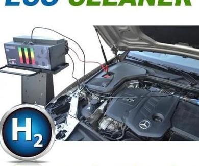 ¿Problemas de exceso de humos de tu vehiculo?
