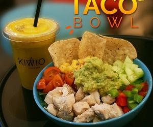 Buddha Taco Bowl