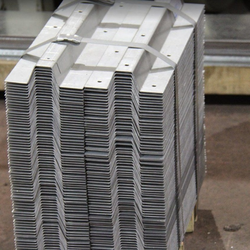 Punzonado de materiales: Servicios de Talleres Mobe