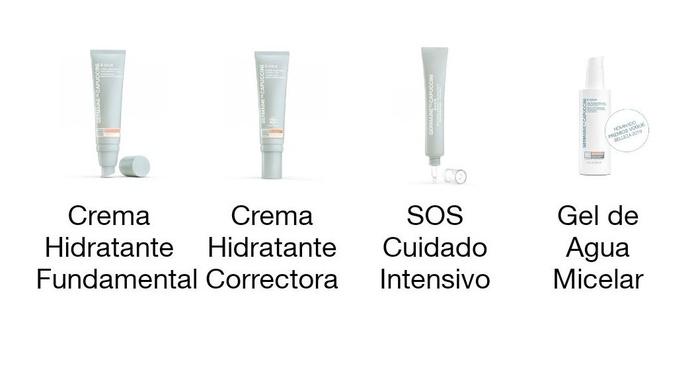 Gama de productos B-CALM