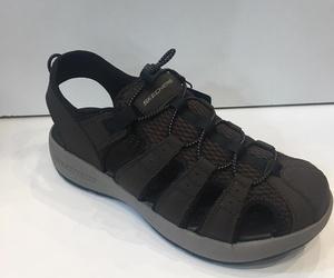 Sandàlia d'home de la marca Skechers