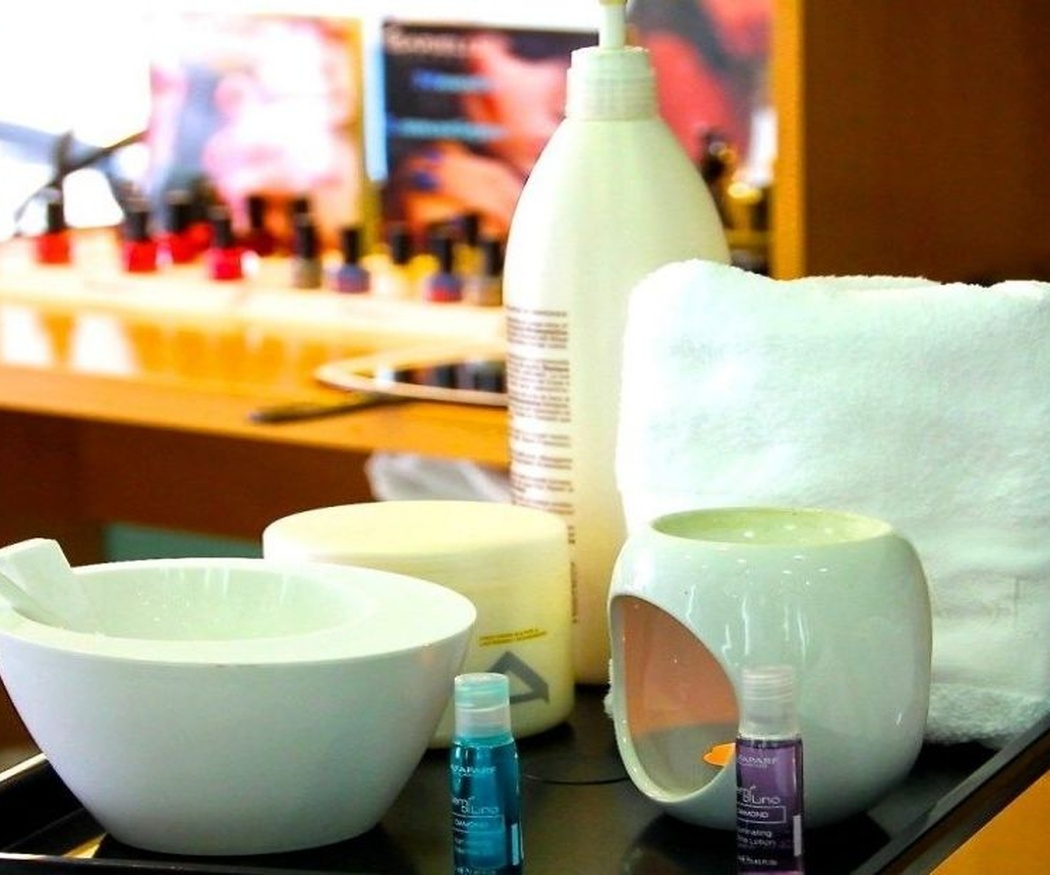 Tratamientos de queratina también para proteger el cabello rizado