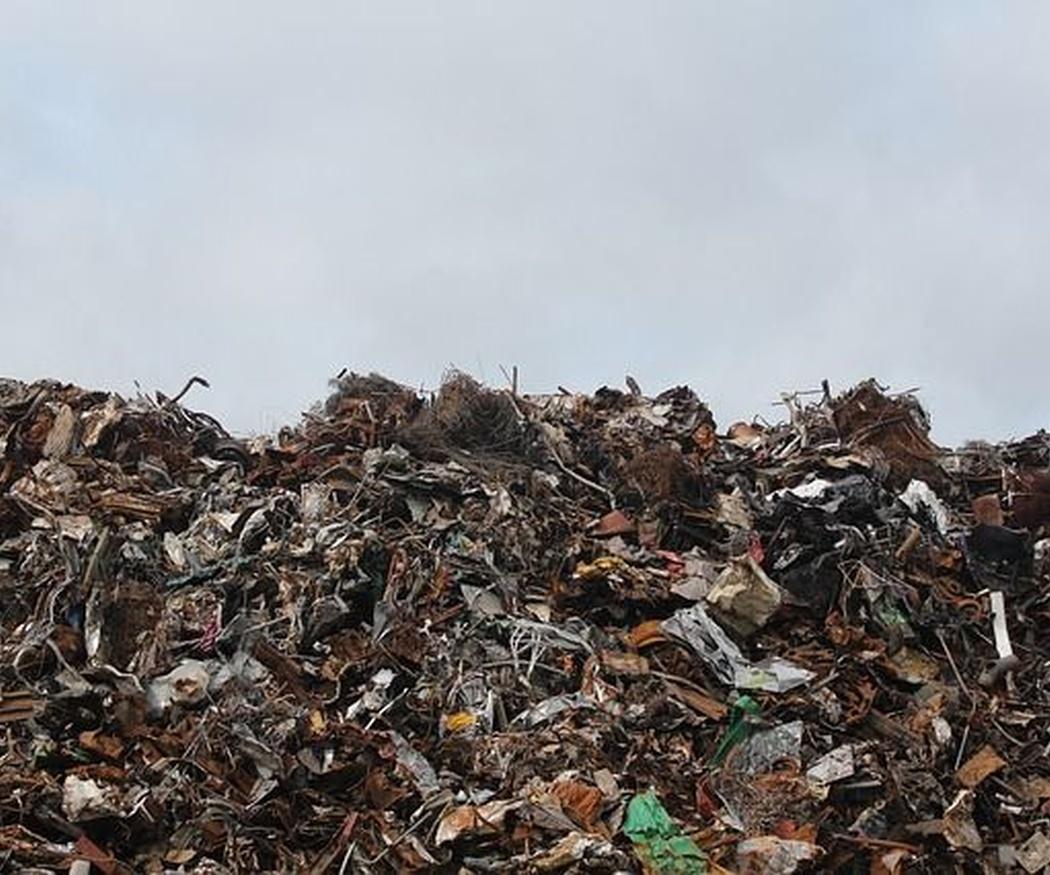 El reciclaje de los metales
