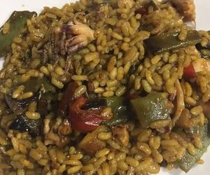 Cocina mediterránea en El Campello