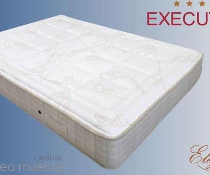 Colchones Elegant: Productos de Crea Mueble