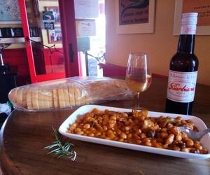 Comer en en Sanlúcar, Càdiz