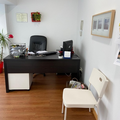 Centro de fisioterapia en Chamberí, Madrid