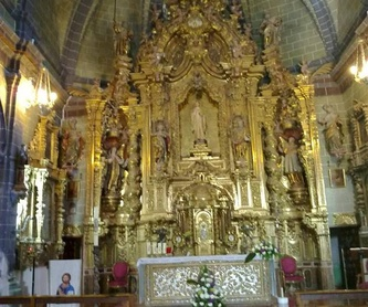 Mermeladas caseras.: La Casa Josefina de Casa Josefina